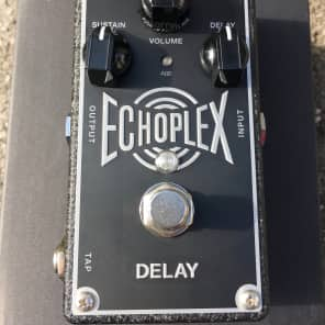 Dunlop EP103 Echoplex Delay Pedal