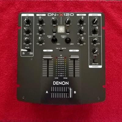 DENON DN-X 120 Black