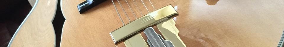 Jazz Archtop Guitars