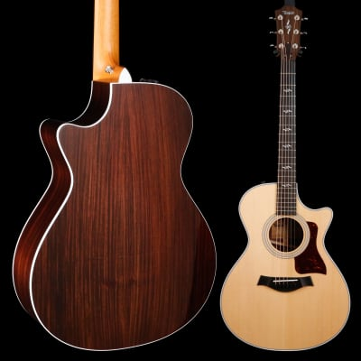 Taylor 412ce-R with V-Class Bracing 2019 - 2020