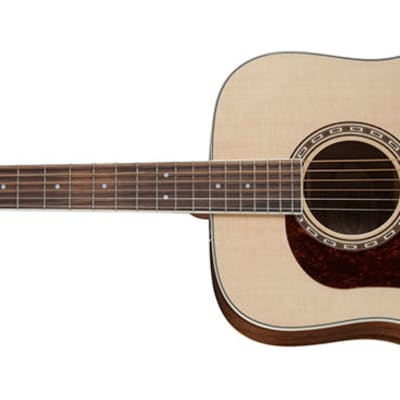 Washburn   HERITAGE D10S LEFT-HANDED Acoustic Guitar for sale