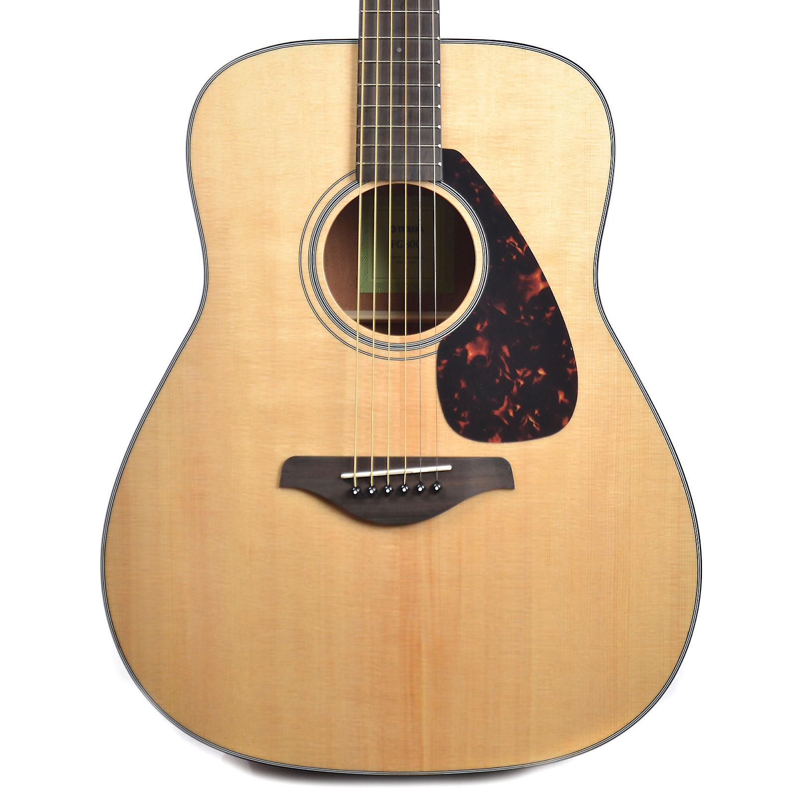 91de1aa914 Yamaha FG800 Folk Acoustic Natural