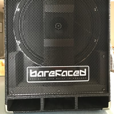 Barefaced Midget T 112 Bass Cab