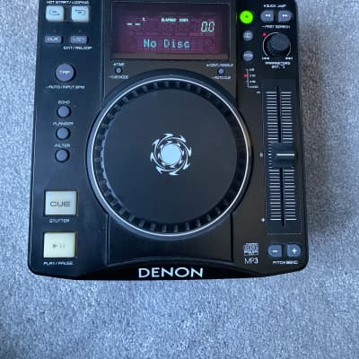 Denon  DN-S700 2009 Standard