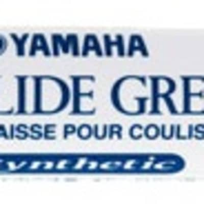 Yamaha Slide Grease Synthetic Stick