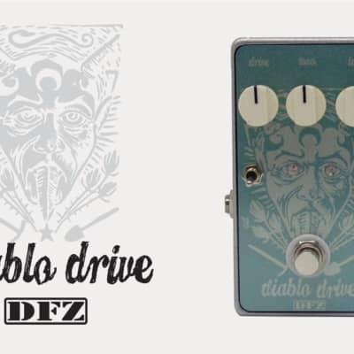 DFZ electronics Diablo Drive