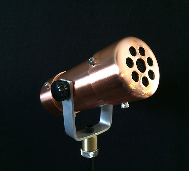 The Placid Audio Copperphone Reviewed at Edgewater Studios ...