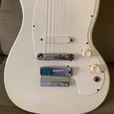 Gibson Kalamazoo 1966 Off-white for sale