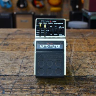 Maxon AF-01 Auto Filter for sale