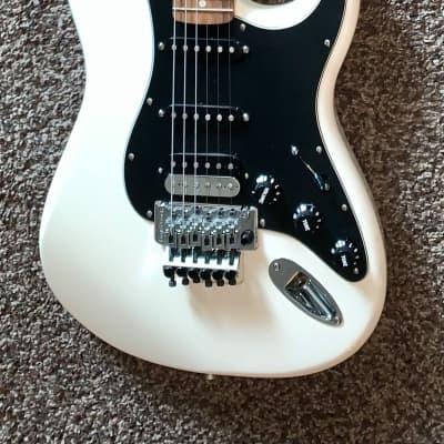 2016 Fender floyd rose hss STRATOCASTER electric guitar  2016 for sale