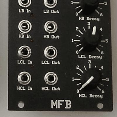 MFB Drum-02 2000s
