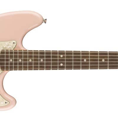Squier Paranormal Cyclone Shell Pink ~ Due September