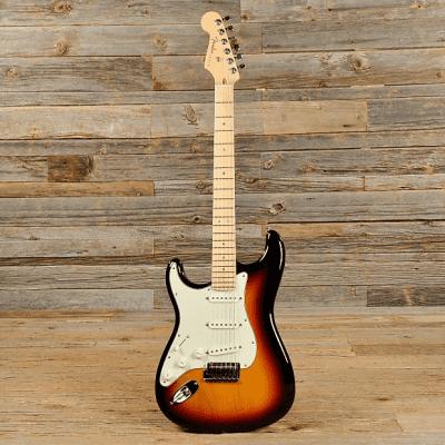 Fender American Deluxe Stratocaster Left-Handed 2004 - 2010