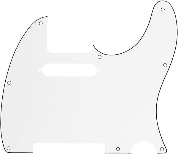 fender tele white 3