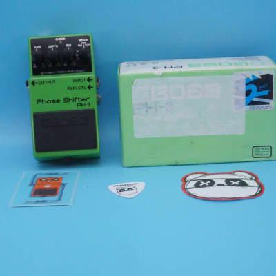 Boss PH-3 Phase Shifter Pedal w/Original Box | Fast Shipping!