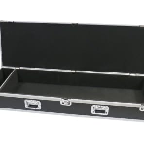 OSP ATA-XF8-WC Yamaha Motif XF8, ES8, XS8 Keyboard Case with Recessed Casters