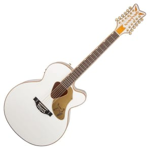 Gretsch G5022CWFE-12 Rancher Falcon Jumbo 12-String Acoustic-Electric