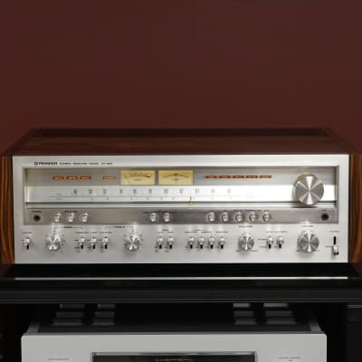 Pioneer SX-950 Stereo Receiver