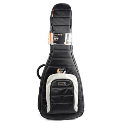 Mono M80 Dual Electric Guitar Case Black