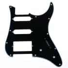 Custom 3Ply Guitar Pickguard For YAMAHA Pacifica EG 112 EG112 PAC112V ,Black image