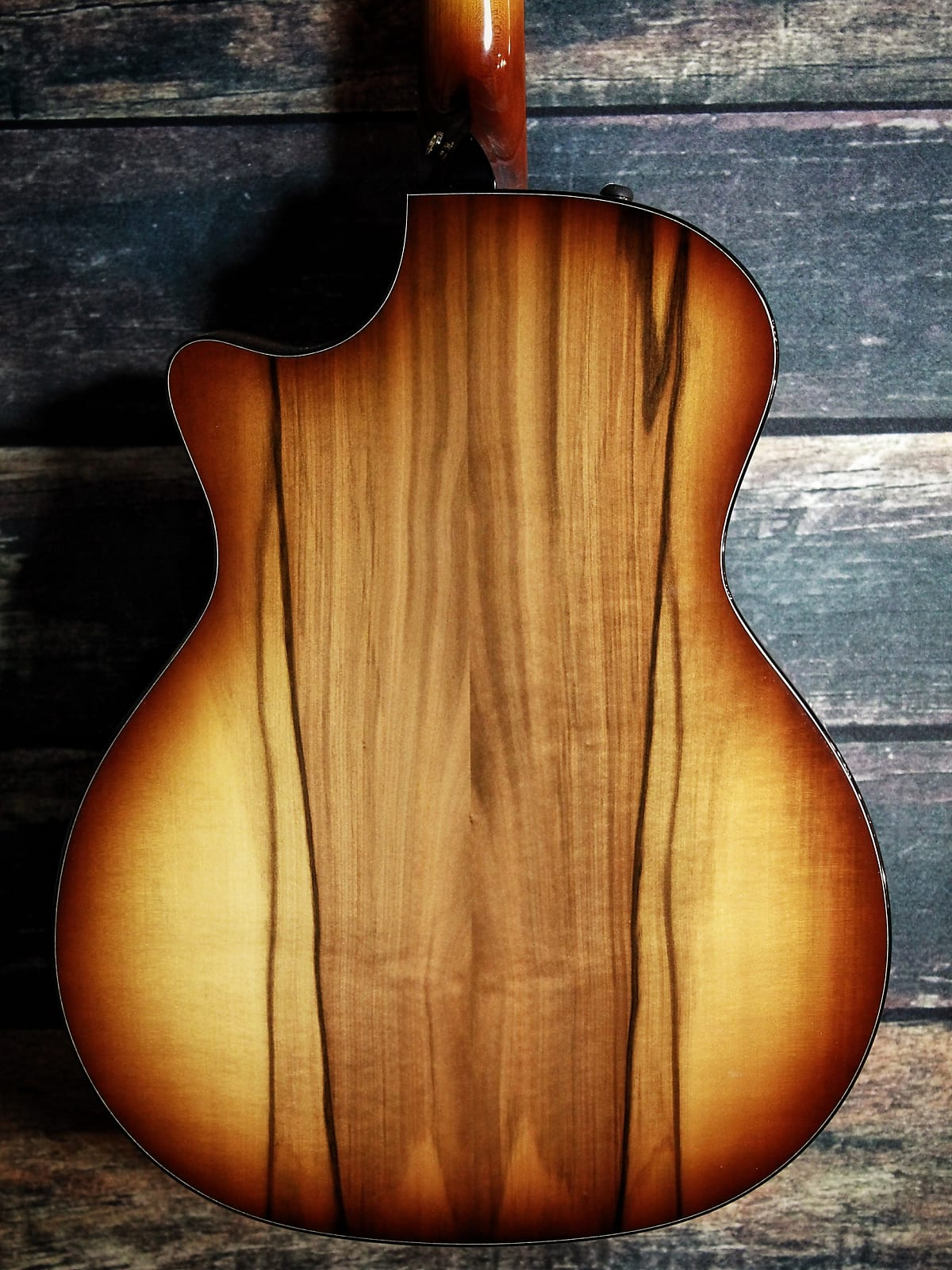 Taylor  Custom Shop Grand Auditorium #11077 V Class