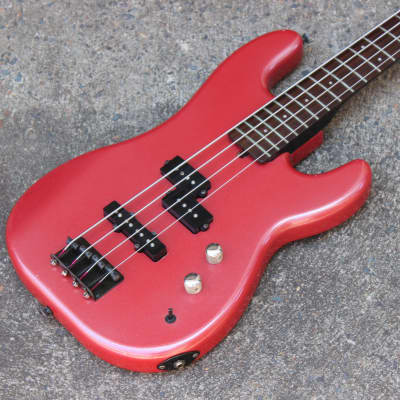 1980's Fresher Contemporary Medium Scale PJ Bass (made in Japan) for sale
