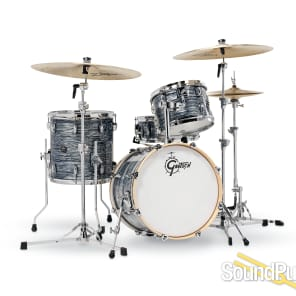 "Gretsch Renown Maple Series 18/12/14/5x14"" 4pc Bop Kit"