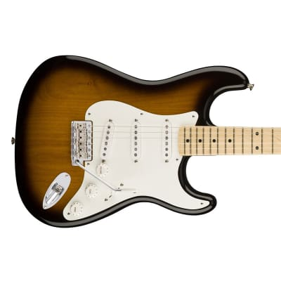 Fender American Original '50s Stratocaster 2 Tone Sunburst