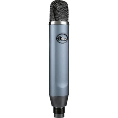 Blue Ember Cardioid Condenser Microphone