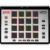 Akai MPC Element image