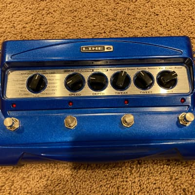 Line 6  MM4 Great Shape and Ship Free Lower 48 States
