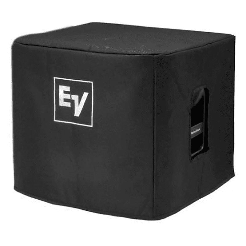 electro voice ekx 18sp 18 powered subwoofer package reverb. Black Bedroom Furniture Sets. Home Design Ideas
