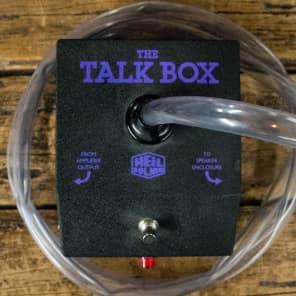 Heil The Talk Box