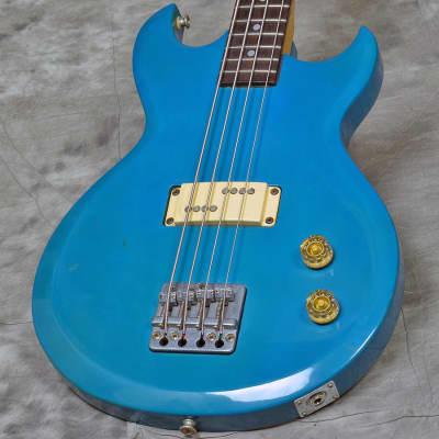 Aria Csb-380 Cobalt Blue 04/22