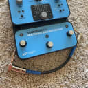 Source Audio Soundblox Pro Multiwave Bass Distortion Pedal & 5inch Patch Cable