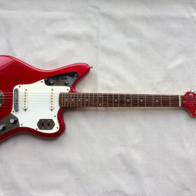 Barclay By Pro-Sessions Jaguar 1999 Red for sale