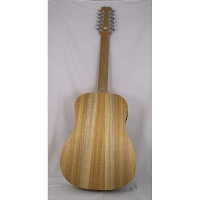 Cole Clark FL 1 E 12 Fat Lady Bunya Maple for sale