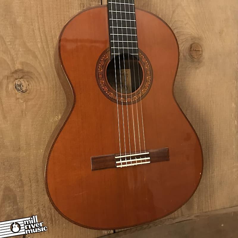 Alvarez Yairi CY-140 Classical Guitar Natural 1997 w/ HSC