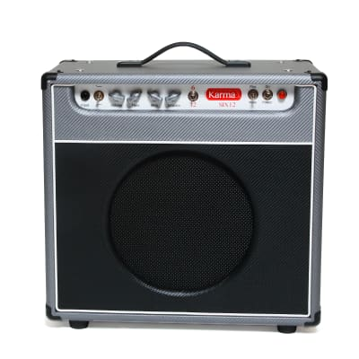 Karma SIX12 Combo - Low wattage, Huge attitude!  Built to order in 3 weeks
