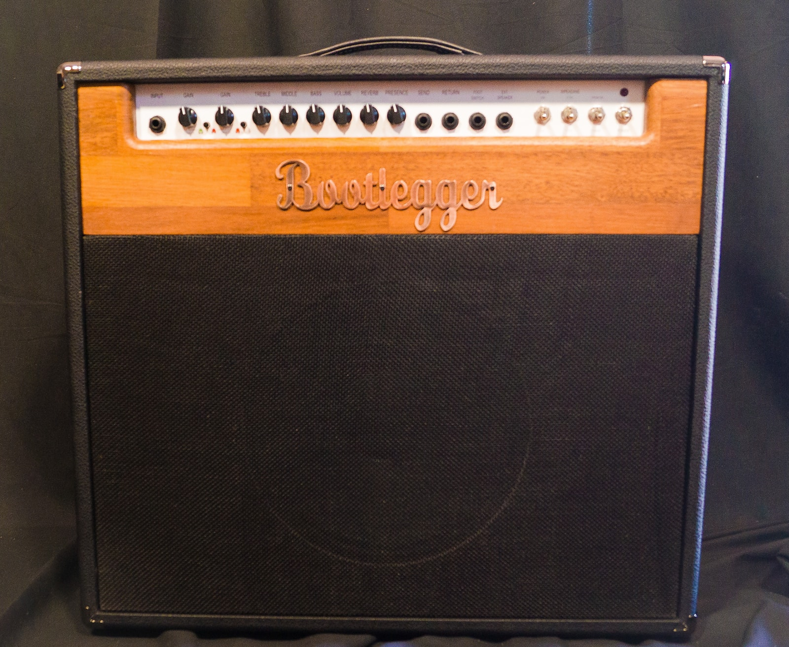 Blues 15/30 pre sale price 1  x 12 Combo 6L6 Tube Guitar Amp Both Switchable 15 or 30 Watt Amp