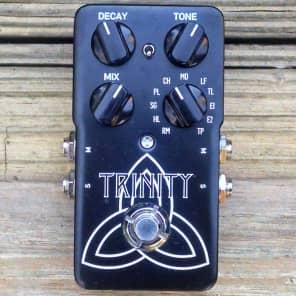 TC Electronic Trinity Reverb