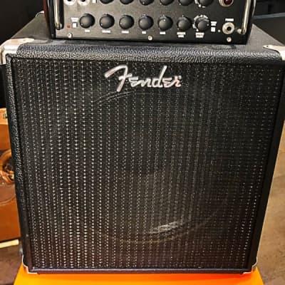 Fender Ultralight Jazz Amplifier blk