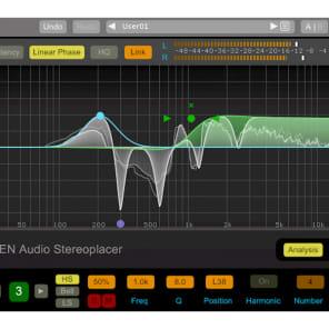 NUGEN Audio Stereoizer | Recording Software Shop | Reverb