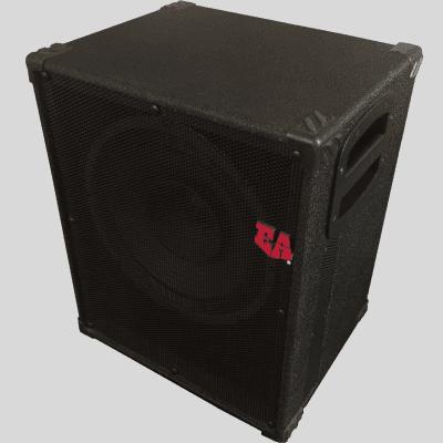 Euphonic Audio 112 M-Line  Bass Speaker for sale