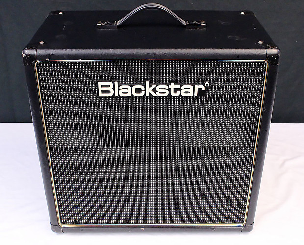 Blackstar HT Series HT-110 40W 1x10 Guitar Speaker Cabinet, | Reverb