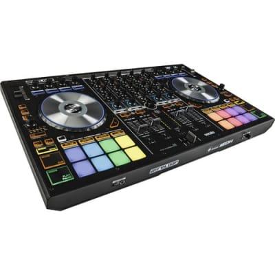 Reloop Mixon4 4-Channel Serato DJ Controller