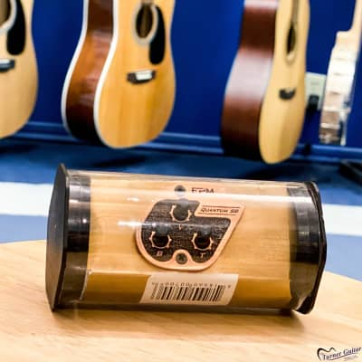 EPM Quantum Install Pickup System w/ Volume, Treble & Bass Controls for sale