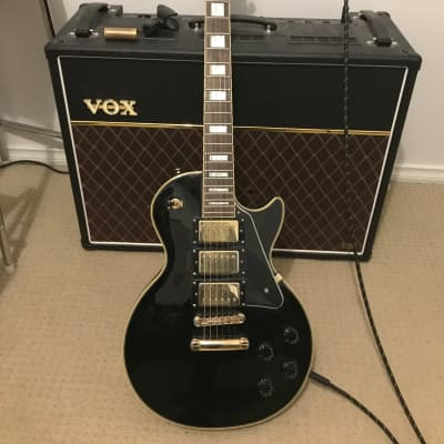 Epiphone Les Paul Black Beauty 3 Pickup