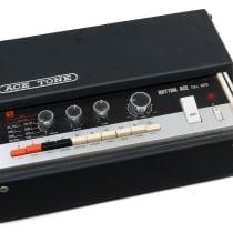 Ace Tone Rhythm Ace FR-3 1970s Black image