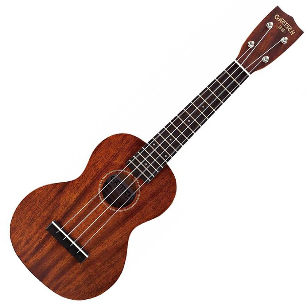 gretsch g9110 concert standard ukulele reverb. Black Bedroom Furniture Sets. Home Design Ideas